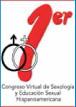 Prvý virtuálny kongres sexuológie a hispánsko-americkej sexuálnej výchovy - logo